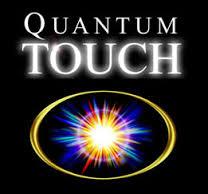 quantum touchς